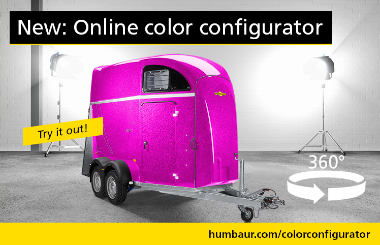 To the color configurator